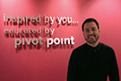 Inspired by you...Educated by Pivot Point